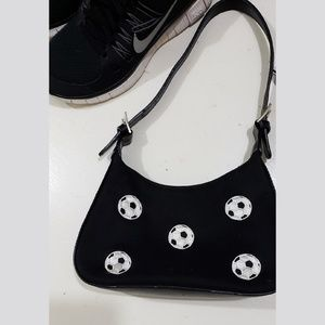 Young Ladies Soccer Purse